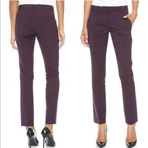 "Theory ""Louise"" Ankle Pants"